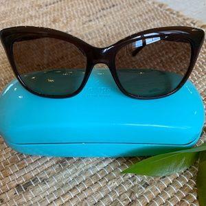 "Kate Spade ""Wendy"" Sunglasses"